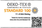 OekoTex Certified Garment Dyeing Factory